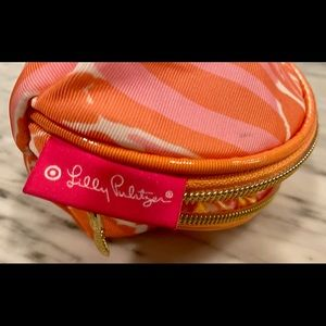 Lilly Pulitzer for Target Bags - FINAL👎Lily Pulitzer for Target Cosmetic Pouch